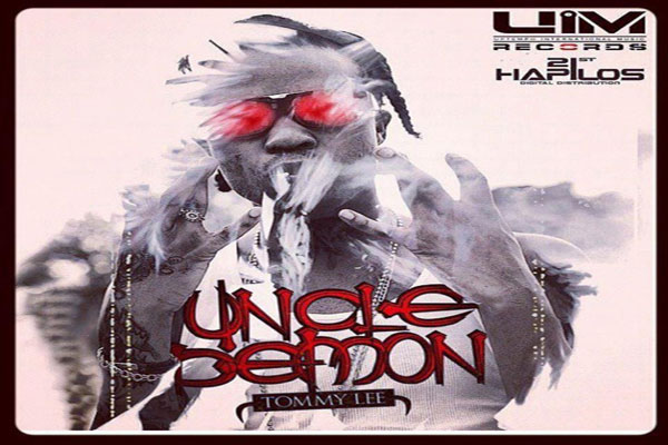 Tommy Lee - Uncle Demon