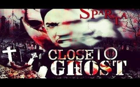 TOMMY LEE SPARTA CLOSE TO GHOST NEW MUSIC MARCH 2014