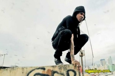 <strong>WATCH TOMMY LEE SPARTA &#8211; CROWS &#8211; OFFICIAL MUSIC VIDEO &#8211; GUZU MUSIQ &#8211; OCTOBER 2014</strong>