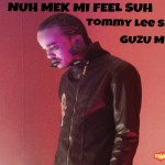TOMMY LEE SPARTA LATEST SINGLES JUNE 2013 NUH MEK MI FEEL SUH