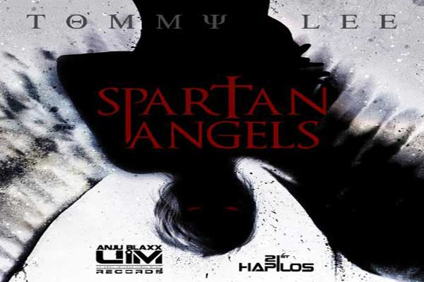 TOMMY LEE SPARTA TABETA CSHAE SPARTAN ANGELS – FEB 2013