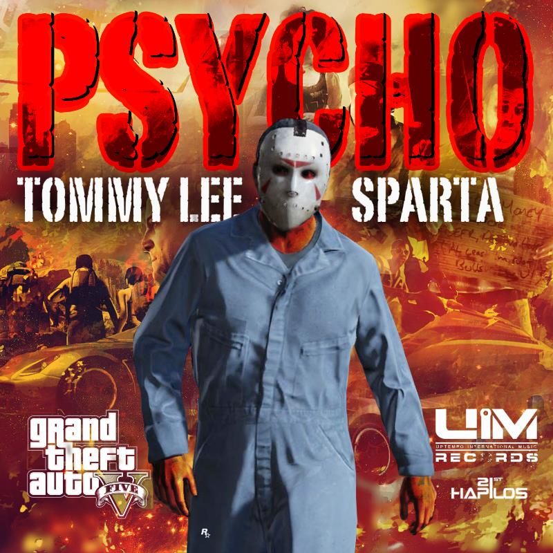 TOMMY LEE sparta PSYCHO grand theft auto on itunes