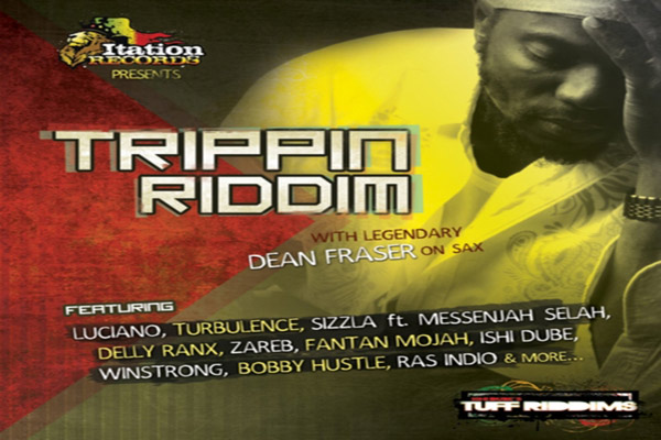 Tripping Riddim – Itation Records – Nov 2012