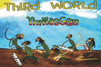"""YIMMASGAN"" (Let Him Be Praised"") by Third World & Damian Marley – OMV"