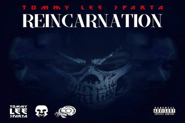 Tommy-Lee-Sparta-Reincarnation-2019-full-album-stream