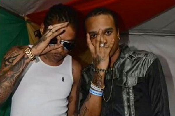 Tommy Lee Vybz Kartel betray the gaza boss