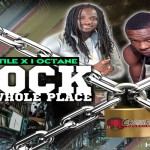 VERSATILE I-OCTANE LOCK DI WHOLE PLACE JAY CRAZIE RECORDS