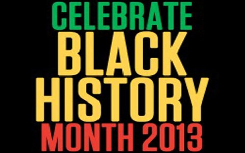 VP RECORDS BLACK HISTORY MONTH 2013 FREDDIE MC GREGOR