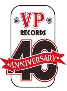 VPRecords40thanniversarylogo