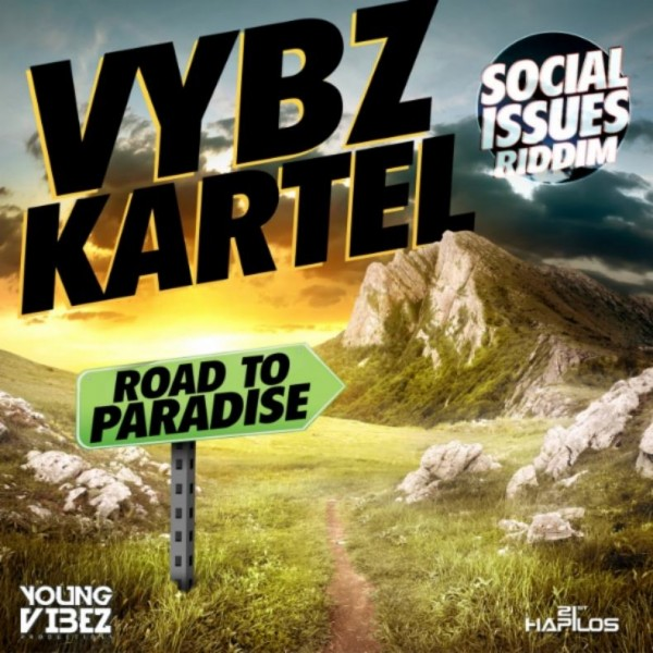 <strong>Listen To Vybz Kartel aka Addi Innocent &#8211; Road To Paradise &#8211; Young Vibes Production</strong>