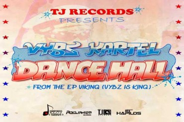 <strong>Watch Vybz Kartel &#8211; Dancehall (OMV). Feb 2015 &#8211; TJ Records &#8211; XtremeArts</strong>
