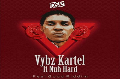 <strong>Listen To Vybz Kartel New Song &#8211; It Nuh Hard &#8211; Feel Good Riddim Pt 2 &#8211; Jan 2017</strong>