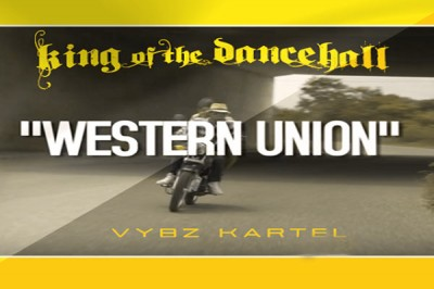 <strong>Listen to Vybz Kartel New Song Western Union &#8211; King Of The Dancehall Album</strong>