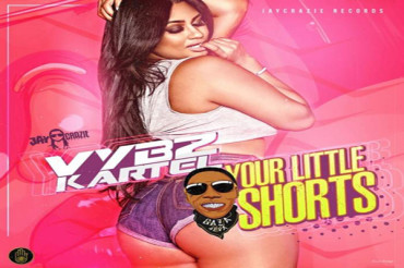 <strong>Listen To Vybz Kartel New Dancehall Song &#8211; Your Little Shorts &#8211; Jay Crazie Records</strong>