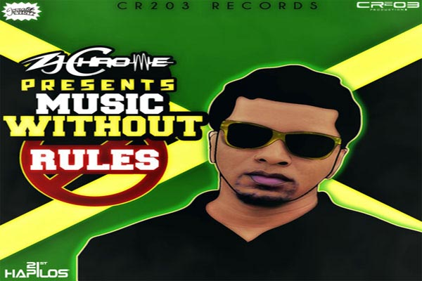 LISTEN TO VYBZ KARTEL NEW SONG – POUND OF RICE – ZJ CHROME – AUGUST 2015