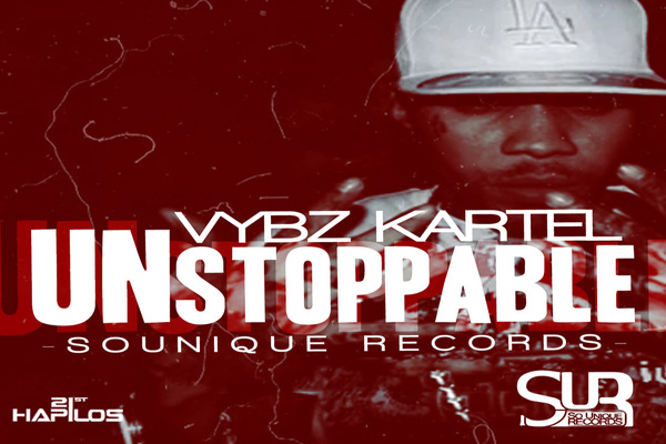 VYBZ KARTEL NEW MUSIC – LOVE U BABY – UNSTOPPABLE EP- SO UNIQUE RECORDS