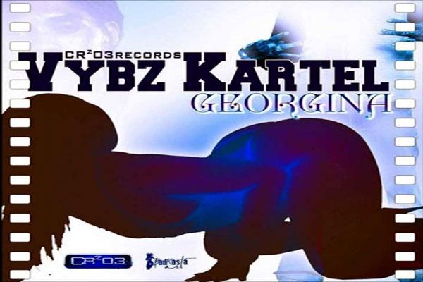 "VYBZ KARTEL ""GEORGINA"" OFFICIAL VIDEO TEASER – DECIBEL RIDDIM – CR203 RECORDS"