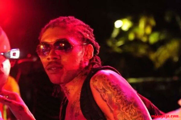 VYBZ KARTEL NEWS STILL TOP SELLING DANCEHALL ARTIST TO THE WORLD