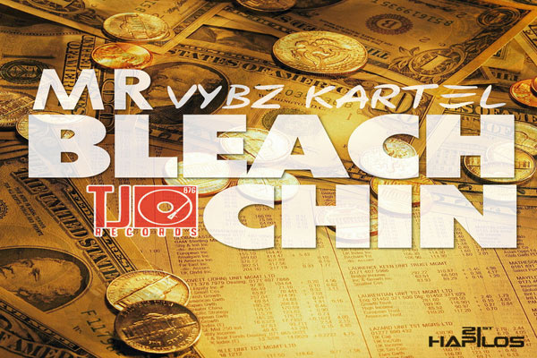 VYBZ KARTEL – MR BLEACH-CHIN (BILLION DOLLAR) VIDEO -TJ RECORDS