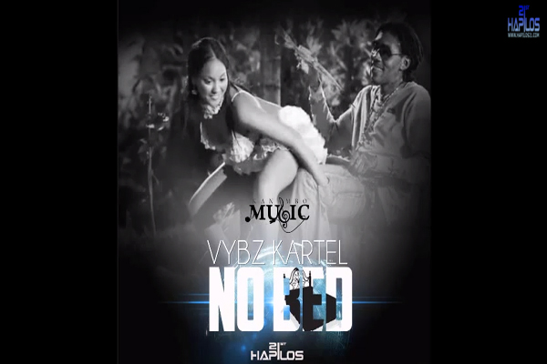 VYBZ KARTEL LATEST SINGLE - NO BED -KANAMBO MUSIC APRIL 2013