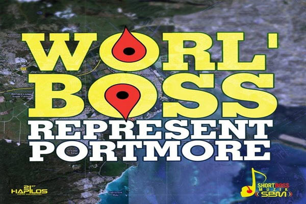"VYBZ KARTEL NEW SINGLE ""WORLD BOSS REPRESENT PORTMORE"" – SHORT BOSS MUZIK"