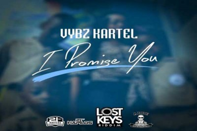 VYBZ KARTEL NEW SONG – I PROMISE YOU -ADDE PROD – MAY 2015