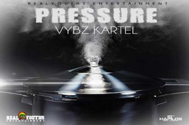 VYBZ KARTEL NEW SONG PRESSURE ( KNOW BOUT) – RYE – MAY 2015