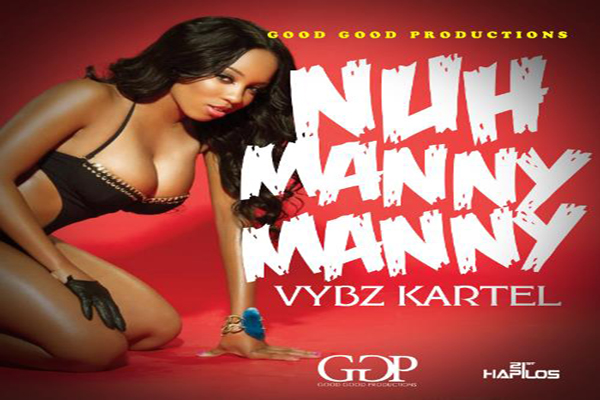 VYBZ KARTEL LATEST NEWS & NUH MANNY MANNY SINGLE