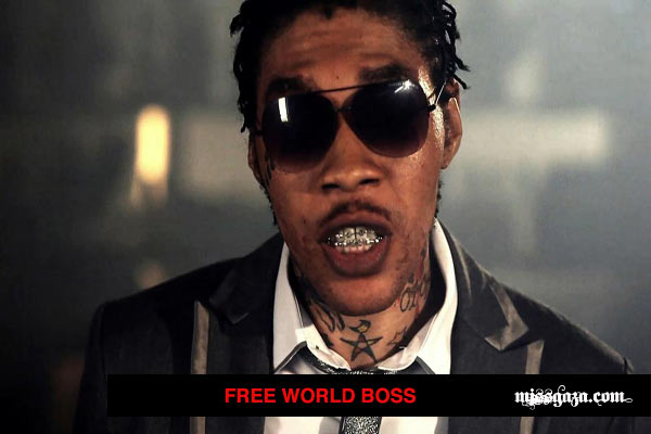 VYBZ KARTEL OPEN LETTER FROM JAIL BLASTS JAMAICAN POLICE FORCE – FEB 2013