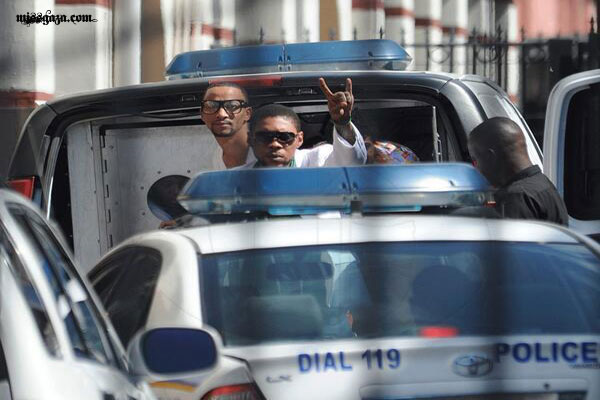VYBZ KARTEL SENTENCED TO 35 YEARS BEFORE PAROLE