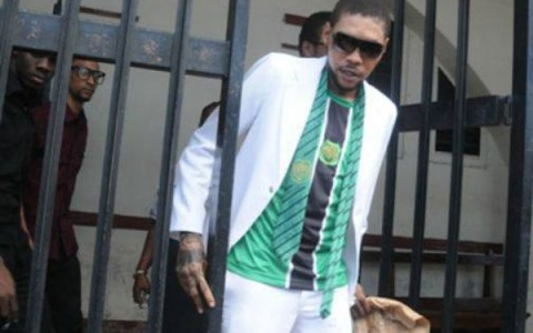 VYBZ KARTEL SENTENCED TO LIFE IN PRISON APRIL 3 2014