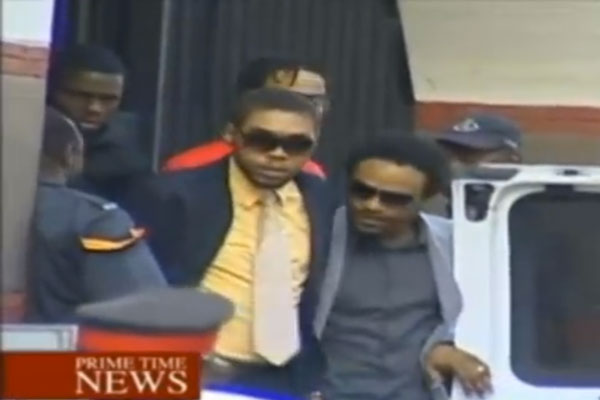 VYBZ KARTEL SHAWN STORM GUILTY VERDICT MARCH 13 2014
