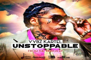 "Vybz Kartel ""Unstoppable""  –  New Official Music Video – June 2015"