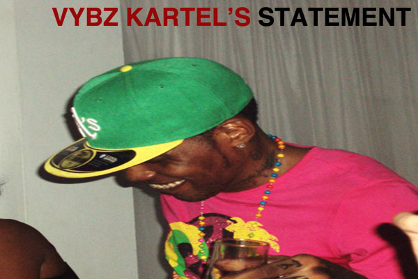 VYBZ KARTEL'S LAWYER SPEAKS ABOUT HIS ACQUITTAL & MORE