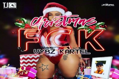 <strong>Listen To Vybz Kartel New Song Christmas Fck TJ Records [Jamaican Dancehall Music]</strong>