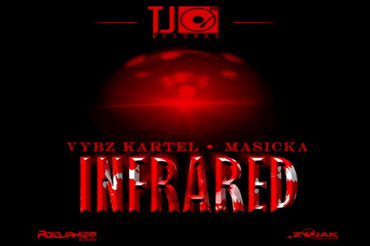 <strong>Listen To Vybz Kartel Featuring Masicka &#8211; Infrared [With Lyrics] &#8211; Tj Records</strong>