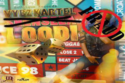 <strong>Dancehall News: Vybz Kartel &#8211; Loodi &#8211; Was Never A Collaboration</strong>