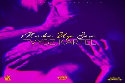 <strong>Listen To Vybz Kartel New Dancehall Song &#8220;Make Up Sex&#8221; Dunwell Productions</strong>