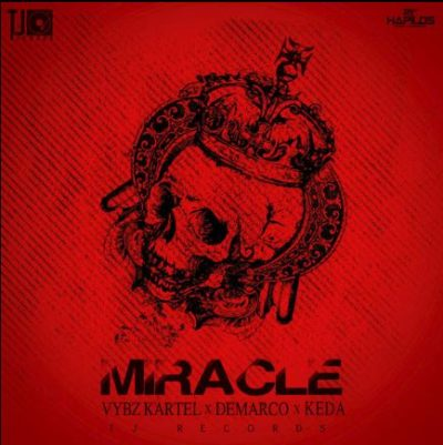 <strong>WATCH VYBZ KARTEL FEAT DEMARCO &#038; KADA -MIRACLE [OMV]</strong>