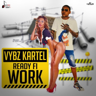 <strong>Listen To Vybz Kartel &#8211; Ready Fi Work &#8211; Short Boss Muzik &#8211; Sept 2016</strong>