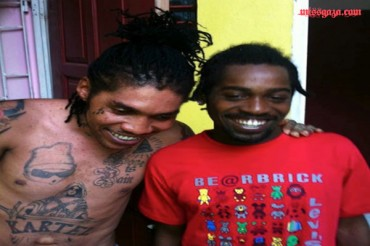 VYBZ KARTEL CO-ACCUSED ANDRE HENRY PIM PIM BEFORE THE COURT ON FRIDAY