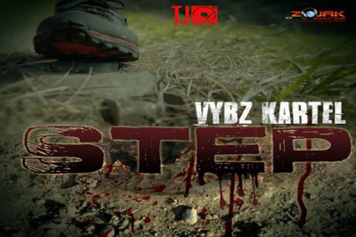 <strong>LISTEN TO VYBZ KARTEL NEW WAR SONG &#8211; STEP &#8211; TJ RECORDS &#8211; OCT 2016</strong>