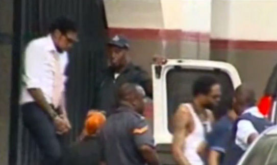 VYBZ KARTEL'S TRIAL LATEST NEWS: COURT ROOM CLEARED & MORE – DEC 6 2013