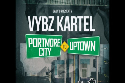 <strong>Listen To Vybz Kartel &#8211; Portmore City to Uptown (Yard Vybz Ent.) Official Audio</strong>
