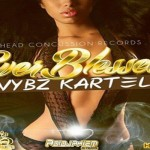 Vybz Kartel-Ever Blessed-Head Concussion Records-Nov 2012