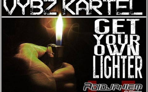 Vybz Kartel Get Your own Lighter-Official Music Video Dec 2012-adidjaheim rec