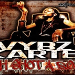 Vybz Kartel Nah Shot A Soul DaSeca Productions Exclusive Preview