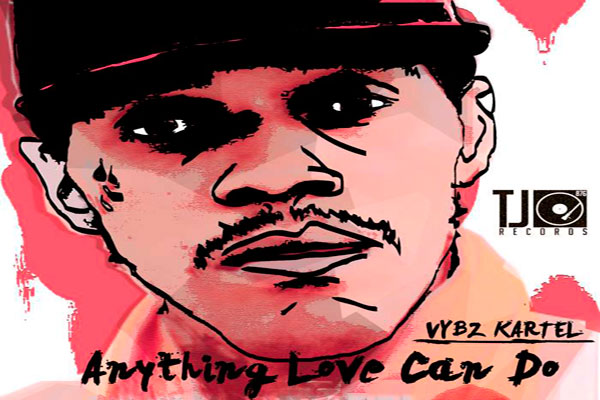 <strong>Vybz Kartel aka Addi Innocent &#8211; Anything Love Can Do &#8211; TJ Records &#8211; Sept 2014</strong>