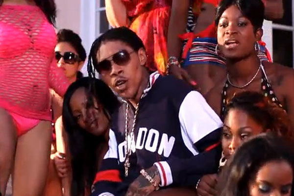 watch Vybz Kartel Teacha's Pet Music Video