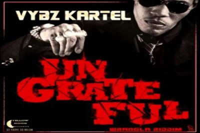 VYBZ KARTEL NEW MUSIC – UNGRATEFUL – YELLOW MOON REC.- JUNE 2015